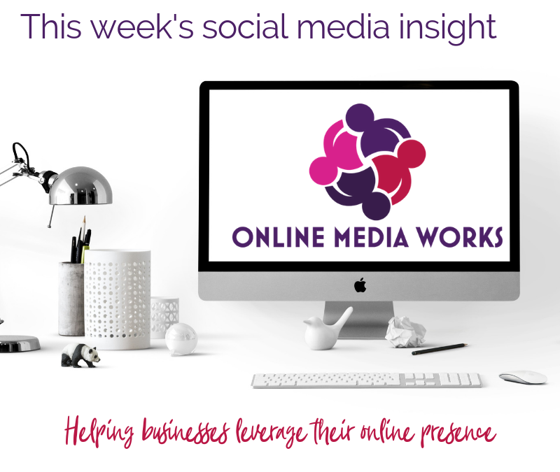 This week's social media insight – 18th February 2019